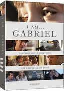I Am...Gabriel , Carey Scott