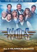 Wings: The Complete Series , Tony Shalhoub