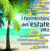 I Tormentoni Dell'estate 2012 [Import] , Various Artists
