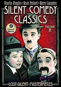 Silent Comedy Classics 2 , Charles Chaplin