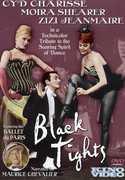 Black Tights , Zizi Jeanmaire