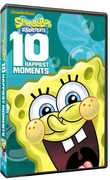 10 Happiest Moments , Bill Fagerbakke
