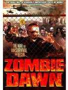 Zombie Dawn , Lucio A. Rojas