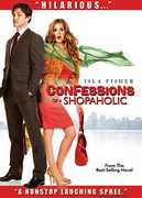 Confessions Of A Shopaholic , Isla Fisher