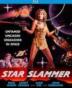 Star Slammer , Ross Hagen