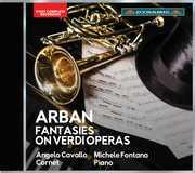 Fantasies On Verdi