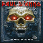 Beast in the East [Import] , Paul Di'Anno