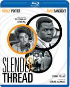 The Slender Thread , Ed Asner