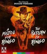 Pistol For Ringo & The Return Of Ringo: Two Films , Giuliano Gemma