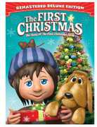 The First Christmas: The Story of the First Christmas Snow , Angela Lansbury
