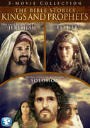 The Bible Stories: Kings and Prophets , Vivica A. Fox