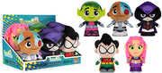 FUNKO PLUSH: Teen Titans Go! (One Figure Per Purchase)