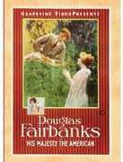 His Majesty, The American (1919) , Douglas Fairbanks