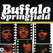 Buffalo Springfield , Buffalo Springfield