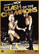 The Best of WCW Clash of the Champions , The Rock 'n' Roll Express