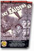 Sky Raiders , Donald Woods