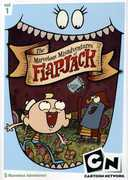 The Marvelous Misadventures of Flapjack: Volume 1 , Brian Doyle-Murray