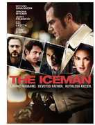 The Iceman , Michael Shannon