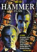 The Fanex Files: Hammer Films , James Bernard