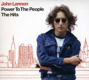 Power to the People: The Hits , John Lennon