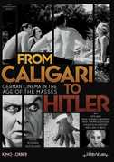 From Caligari To Hitler , Fritz Lang