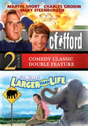 Clifford /  Larger Than Life , Bill Murray