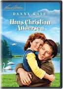 Hans Christian Andersen , Zizi Jeanmaire