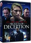 Secrets Of Deception , Tom Sizemore