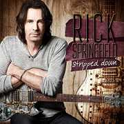 Stripped Down , Rick Springfield