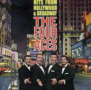 Hits From Hollywood and Broadway , The Four Aces