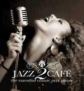 Jazz Cafe 2 /  Various [Import] , Various Artists