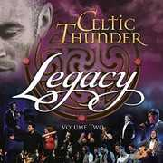Legacy, Vol. 2 , Celtic Thunder