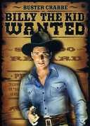 Billy the Kid Wanted , Dave O'Brien