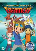 Digimon Tamers Volume 2