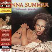 I Remember Yesterday , Donna Summer