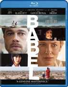 Babel , Gael Garc a Bernal