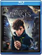 Fantastic Beasts and Where to Find Them , Eddie Redmayne