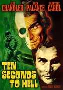 Ten Seconds to Hell , April Breneman