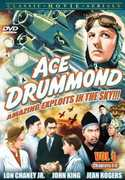 Ace Drummond: Volume 1 , Jean Rogers