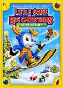 Little Gobie and the Big Christmas Adventure , Lam Pou Chuen
