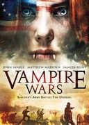 Vampire Wars , John Savage