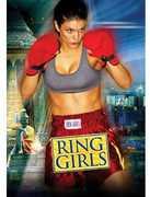 Ring Girls , Ardra Hernandez