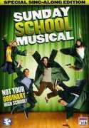 Sunday School Musical , Chris Chatman