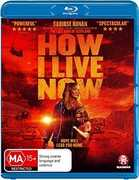 How I Live Now [Import] , Anna Chancellor