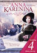 Tolstoy's Anna Karenina , Laurence Olivier