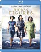 Hidden Figures , Taraji P. Henson