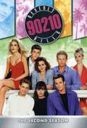Beverly Hills, 90210: The Second Season , Gabrielle Carteris