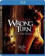 Wrong Turn 3: Left For Dead , Tom McKay