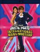 Austin Powers: International Man Of Mystery , Mike Myers