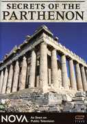 Nova: Secrets of the Parthenon